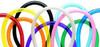 160Q Traditional Assortment Latex Balloons - Bag of 100