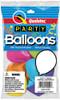 "11"" Rose  Latex Balloons - 8 Count Bag"
