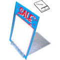 Card Holder Angled per pack of 10