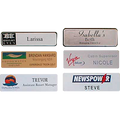 Name Badge Samples
