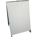 Liquid Chalk White Metal A Frame Sign