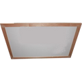 Whiteboard with Timber Frame