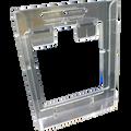 A4 Interlocking Brochure Holder