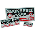 Smoke Free Tents Large