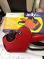 Jolly  8 digit pricing gun