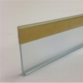 50 mm clear data strip