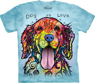 Supporting Shelter Animals with Russo Rescue T-Shirt Sales? Count Us In!
