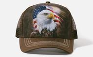 Oh, Snap! We've got Snapback Trucker Hats!