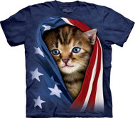 Our Favorite Red, White and Blue T-Shirts for Men, Women and Kids Just in Time for the 4th of July