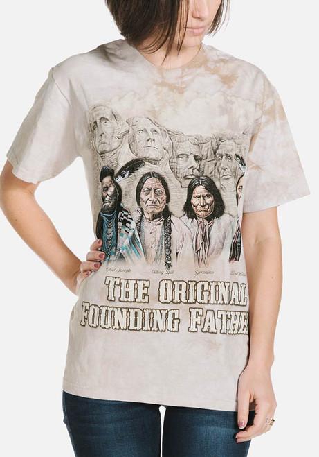 Originals T-Shirt Modeled