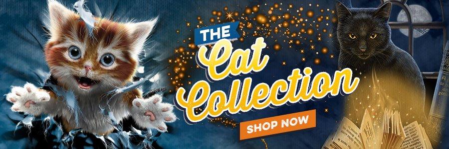 CATS CATS CATS!!