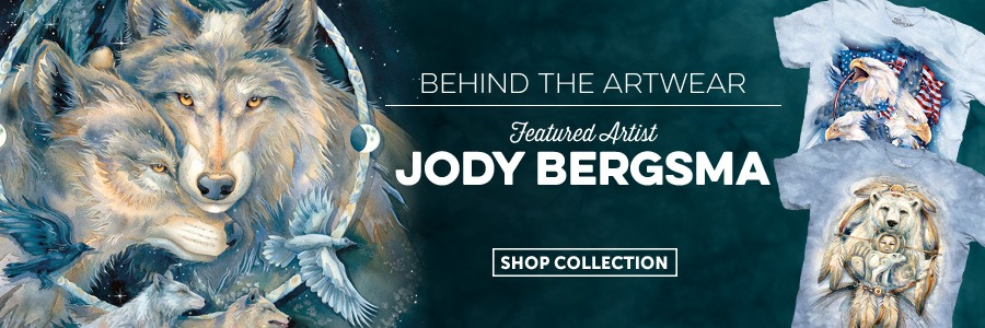 Featured Artist: Jody Bergsma