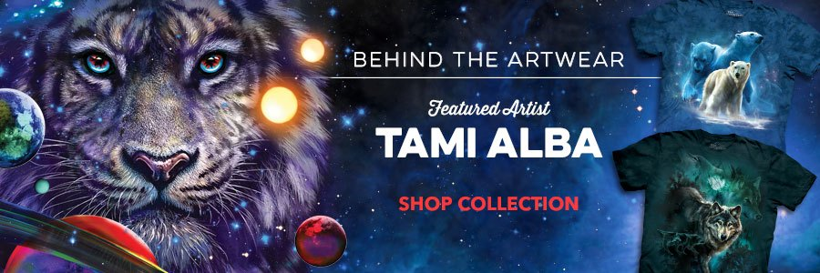 The Tami Alba Apparel Collection