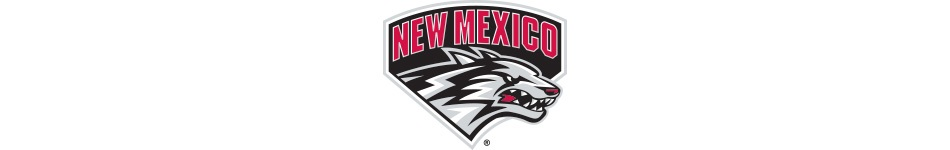 New Mexico Lobos T-Shirts Banner