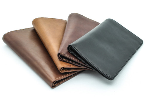 Prima Breast Secretary Men's Bi-Fold Wallet PG409001
