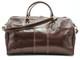 Verona Duffel Bag | Color Dark Brown
