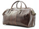 Verona Duffel Bag | Color Dark Brown | Great bag for an overnight trip