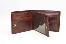 Tony Perotti Italy – Ultimo European Tri Fold Wallet w/ID Window