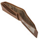 Handmade Italian Leather Wallet | Honey | Open 2