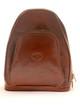 Monza Zip-Around Backpack PI220404 | Color Brown
