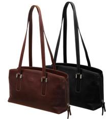 Handmade Italian Leather Handbag | Group