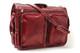 Torino Garment Bag | Color Red