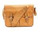 Lorenzo Messenger Bag PG000601 Honey Side