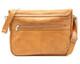 Lorenzo Messenger Bag PG000601 Honey Back