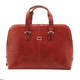 Classic Zip - Around Laptop Bag - red - Front view