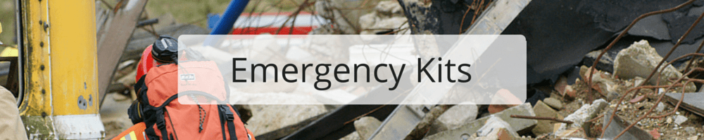 Shop for Emergency Preparedness Kits