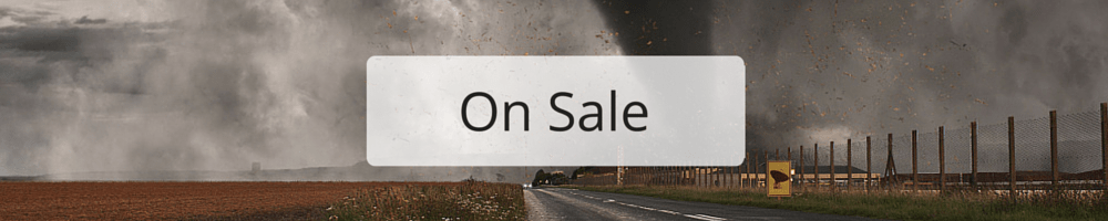 Shop for Disaster Supplies on Sale