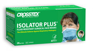 Isolator N95 Mask - Pandemic / Bird Flu Prevention