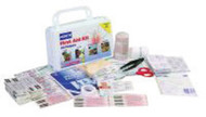 North® By Honeywell Plastic 10 Person General Purpose Portable First Aid Kit