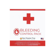 Stop the Bleed Kit - Critical Kit