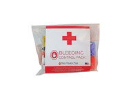 Stop the Bleed Kit - Deluxe 2 Person Kit