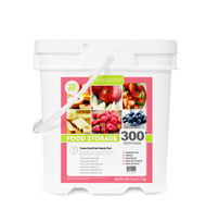 Lindon Farms 300 Freeze Dried Fruits