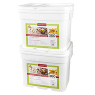 Lindon Farms 720 Servings Emergency Food Storage Kit