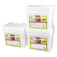 Lindon Farms 1080 Servings Emergency Food Storage Kit