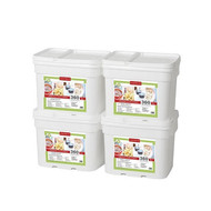 Lindon Farms 1440 Servings Emergency Food Storage Kit