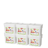 Lindon Farms 2160 Servings Emergency Food Storage Kit