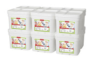 Lindon Farms 4320 Servings Emergency Food Storage Kit