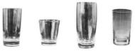 IMPA 170601 GLASS-LONGDRINK PLAIN