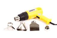 IMPA  HEAT GUN 230 Volt-1750 Watt  B&D