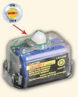 IMPA 330143 Light AquaSpec AQ40L for lifejacket