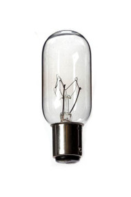 IMPA 010863 NAVIGATION LAMP 220V 25W BAY15D.