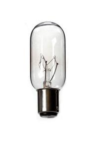 IMPA 010837 NAVIGATION LAMP 24V 25W BAY15D.