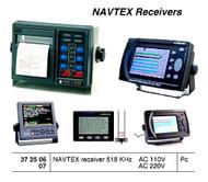 IMPA 372507 Navtex receiver SNX300 220v & 12v