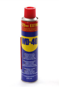 IMPA 450121 PENETRATING OIL WD40 can 5 litre   UN3295