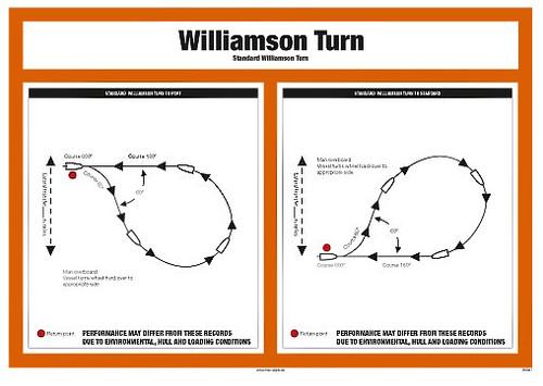 Impa 331565 Regulation Poster Williamson Turn