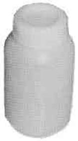 IMPA 391216 SAMPLE BOTTLE PLASTIC WITH SCREW CAP  cap. 1 litre